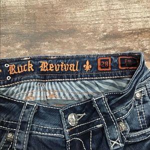 Rock Revival | Patti Boot Cut Jeans